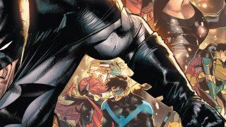 Batman #100