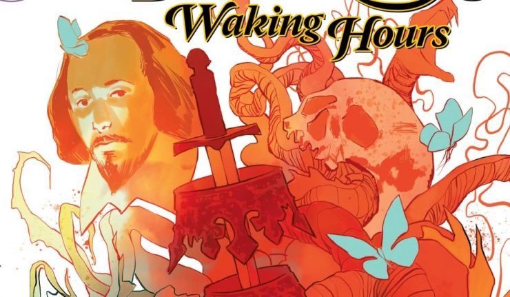 The Dreaming: Waking Hours #3
