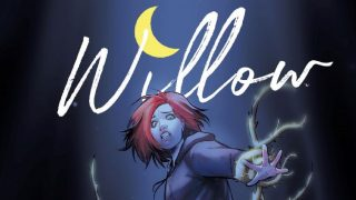Buffy the Vampire Slayer: Willow #4