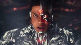 Cyborg Actor