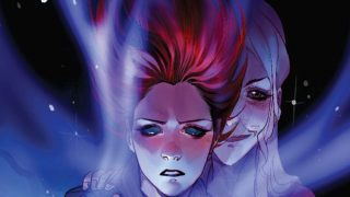Buffy the Vampire Slayer: Willow #5