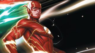 The Flash #766